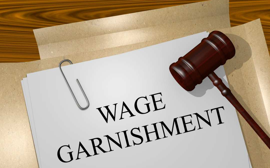 Wage Garnishments: What Employers Should Know
