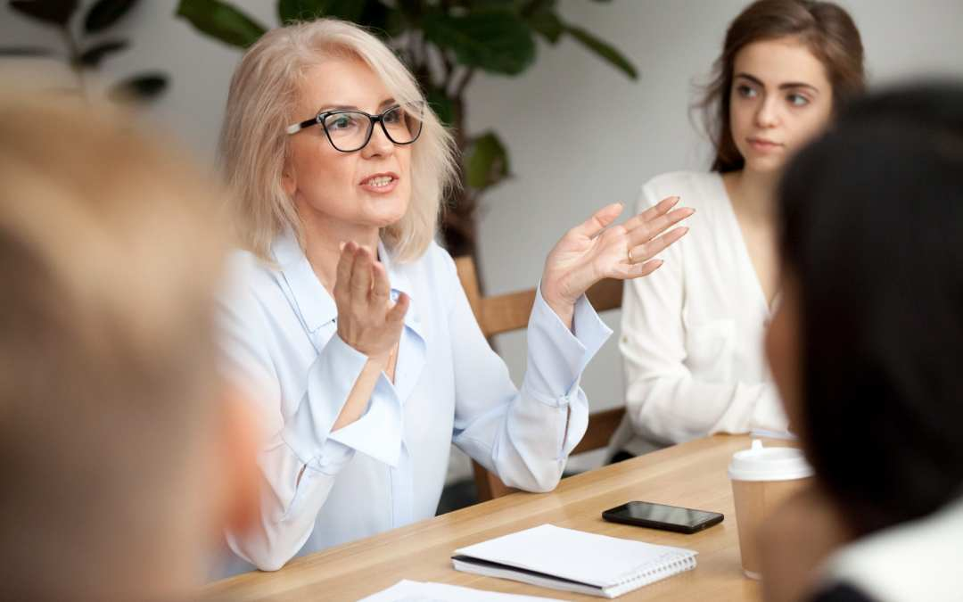 Many Managers Are Uncomfortable Communicating with Their Employees.  How Can You Help Them?
