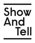 Show and Tell logo