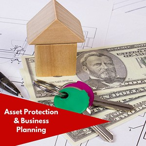 Asset Protection and Business Planning