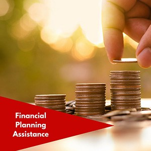 Financial Planning Assistance