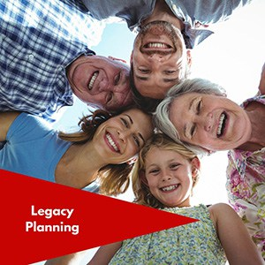 Legacy Planning Services