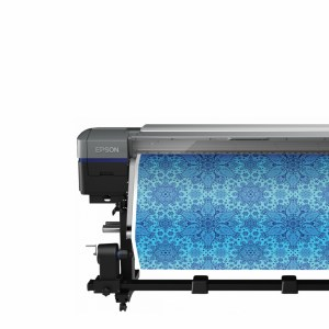 Fabric Printing Irvine