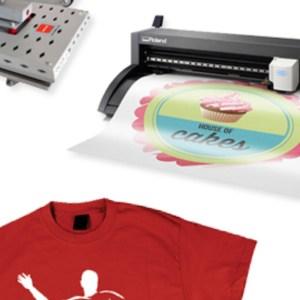 Garment Printing Irvine