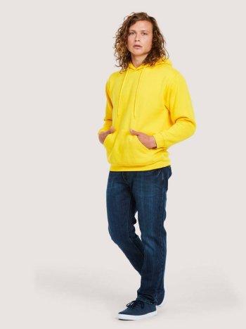 UC502 Pullover Hoodies