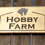 HINKHAMS FARM AND HOBBY FARM EQUESTRIAN, WHITCHURCH