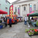 BRIDPORT SUNDAY MARKET
