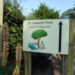 ST LEONARDS FARM PARK