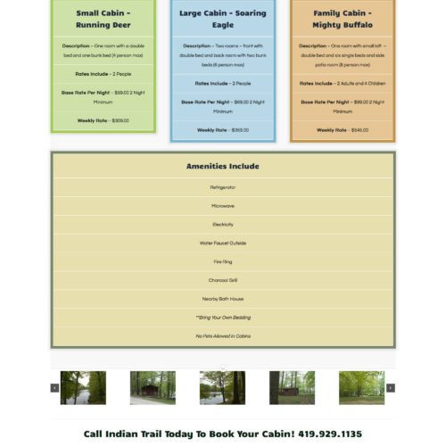 campground-website-design-indian-trail-rates3