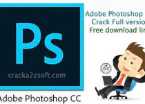 Adobe Photoshop 2020 download crack