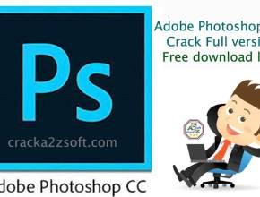 Adobe Photoshop 2020 download crack