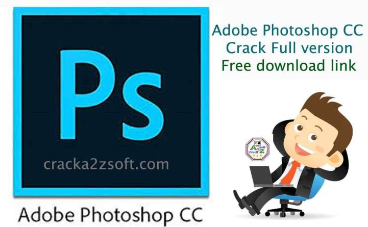 Adobe Photoshop 2021 crack