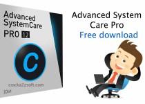 advance systemcare pro