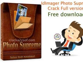 IdImager Photo Supreme
