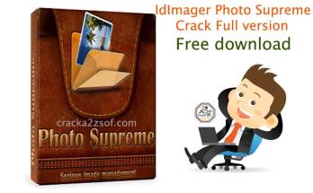 IdImager Photo Supreme