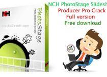 NCH PhotoStage Slideshow Producer Pro