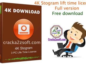 4K Stogram