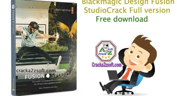 Blackmagic Design Fusion Studio V16 1 1 Build 5 Pre Activated Newest