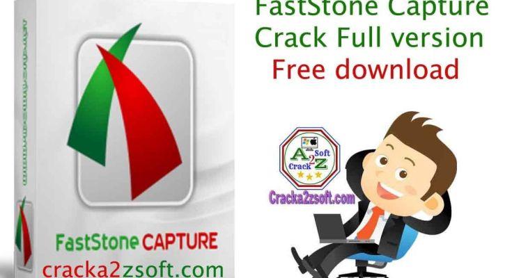 FastStone Capture Key