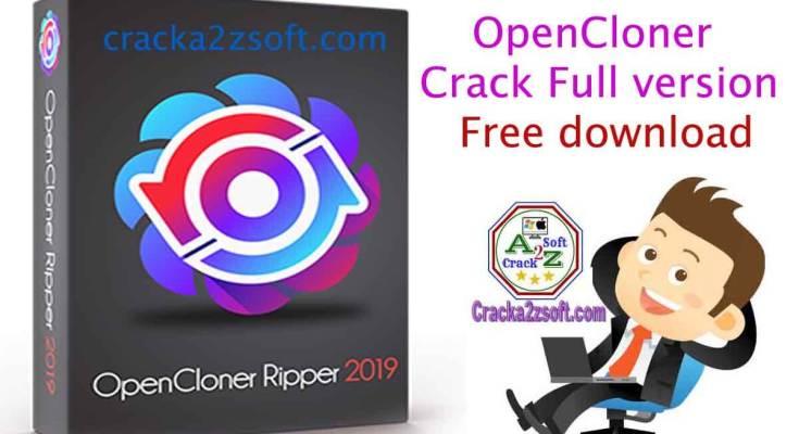 OpenCloner