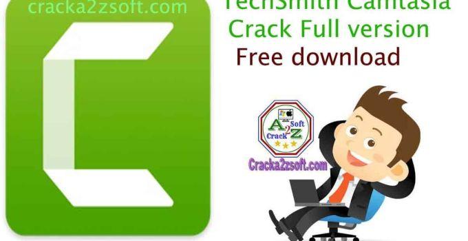 TechSmith Camtasia 9 Crack
