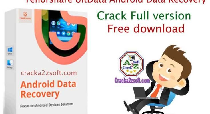 Tenorshare UltData Android Data Recovery