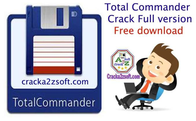 Total commander 9. 22 full crack with keygen 2020 free download.