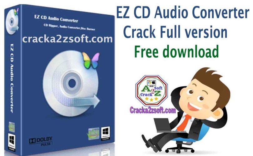 EZ-CD-Audio-Converter-Crack