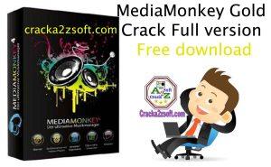 MediaMonkey Gold Crack Serial key