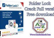 Folder Lock key code