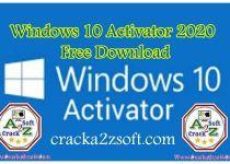 Windows 10 Activator key 2020 crack
