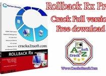 Rollback Rx Pro 11 crack keygen