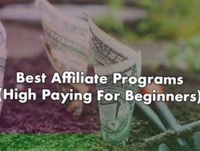 Best High Paying Affiliate Programs