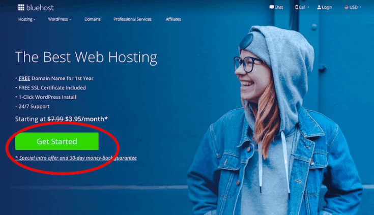 bluehost-get-started