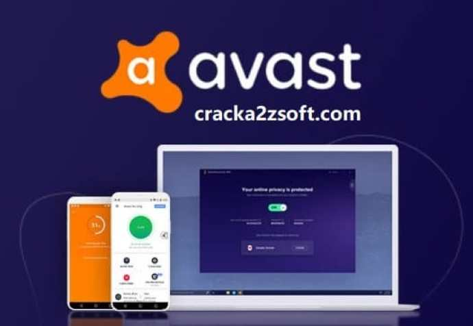 Avast Antivirus 2021 Activation Code feature