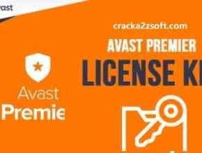 Avast Premier 2021 License key