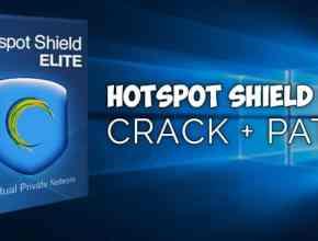 Hotspot Shield Elite Crack 2021 s