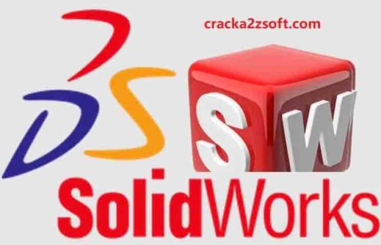 SolidWorks 2021 SP2.0 Crack