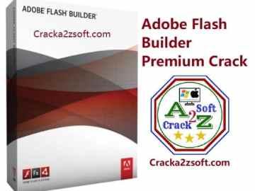 Adobe Flash Builder 2021 Premium Crack