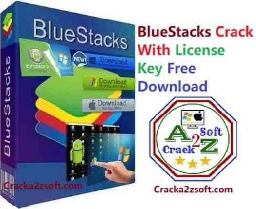 BlueStacks 5 Crack 2021