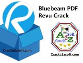 Bluebeam PDF Revu 2021 Crack