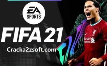FIFA 21 Crackwatch