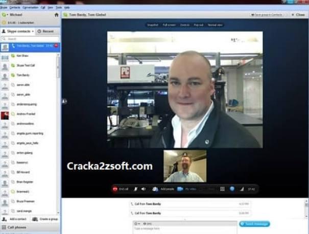 Facetime For PC screenshot