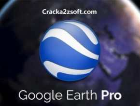 Google Earth Pro Crack 2021