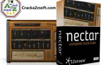 IZotope Nectar 3 Crack