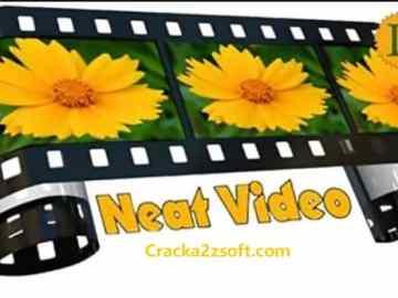Neat Video 5.3 Crack