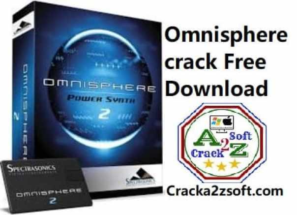 Omnisphere crack 2021