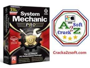 System Mechanic Pro Crack 2021