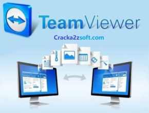 TeamViewer Crack 2021