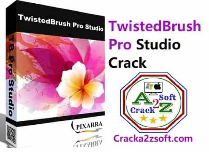 TwistedBrush Pro Studio 24.06 Crack